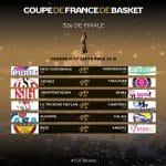 Coupe de France féminine: le programme des 32e de finale dévoilé