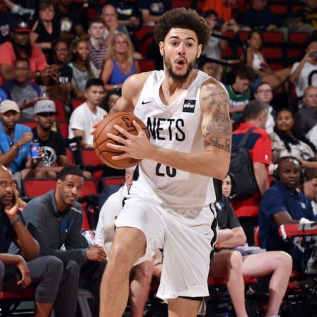 bae2d11af7086 NBA: Le bilan des Français en summer league | Basket Europe