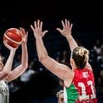 Euro féminin: La Belgique qualifiée pour le tournoi Pré-Olympique