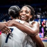 Equipe de France féminine: 2 matches face à l'Espagne en février sur La Chaîne L'Equipe, Bria Hartley en observatrice