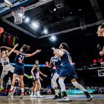 Euro féminin: Les Bleues ballotées dans le tourbillon espagnol, 66-86