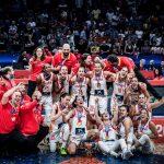 Finale de l'Euro féminin: Une audience de 1 885 000 téléspectateurs en Espagne