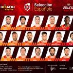 Coupe du Monde – Espagne: forfaits de Serge Ibaka, Nikola Mirotic et Sergio Rodriguez