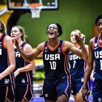 Championnat du monde U19 féminine: Les Américaines se fâchent !