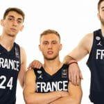 Euro U20: La France écarte la Grande-Bretagne, 74-60