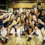 Euro U18 féminines : Le bronze pour la France !