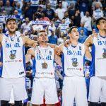 Euro U20: Israël une deuxième fois de suite champion d'Europe