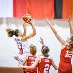 Euro féminin U18 : La France sort la Pologne et va en quart
