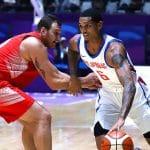 Coupe du monde: Les Philippines espèrent toujours aligner Jordan Clarkson, le meneur de Cleveland