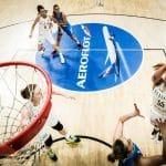 Eurobasket féminin: Julie Allemand sauve la Belgique qui affrontera la France en quart-de-finale