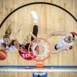 Euro féminin: La Belgique en repêchage