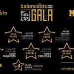 Espagne: Rudy Fernandez, Marc Gasol, Laia Palau et Alba Torrens joueurs et joueuses de la saison