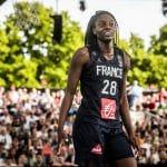 Vidéo: Migna Touré, reine du 3×3
