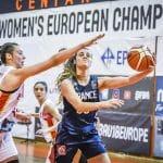 Euro féminin: La France repousse l'Espagne… en U18