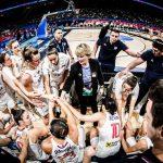 Féminines: Marina Maljkovic va coacher au Japon