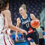 WNBA: Bria Hartley et Marine Johannès à pied d'oeuvre au New York Liberty