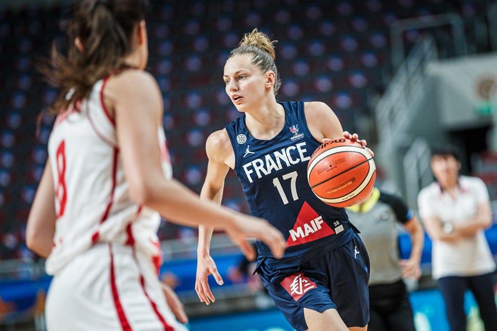 7f51008f3b9aa Le New York Liberty vient d'annoncer que les arrières internationales  françaises Bria Hartley et Marine Johannes ainsi que l'intérieure suédoise  Amanda ...