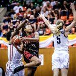 Championnat du monde U19 féminin: La Belgique fait trembler les Etats-Unis !