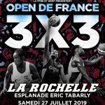3×3: C'est le jour de l'Open de France à La Rochelle