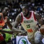 Pro B: L'international sénégalais Pape Badji avec Poitiers