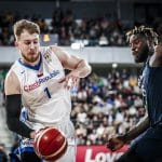 La FIBA donne son aval à Patrick Auda pour quitter Boulazac