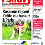 Rosanne Le Seyec, internationale U15, 1,97m et elle grandit toujours