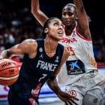 Euro féminin: Astou Ndour MVP, Sandrine Gruda dans le 5 All-Stars