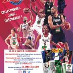 Slam Deck, des cartes de jeu sur le basket français à collectionner