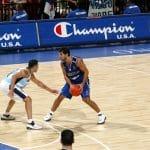 Vidéo: La fabuleuse finale du championnat du monde, Argentine-Yougoslavie de 2002