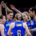 Euro féminin: Le coach tarbais François Gomez emmène la Suède au TQO
