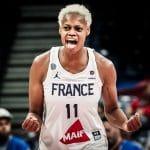 WNBA: Valériane Ayayi-Vukosavljevic signe avec le Connecticut Sun