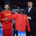 Yao Ming indique que la Ligue Chinoise à toujours l'intention de finir la saison