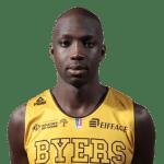 Pro B: Abdoulaye Mbaye choisit Poitiers