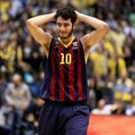 Officiel : Alex Abrines est de retour à Barcelone