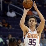 Euroleague : Dragan Bender (Houston Rockets) proche du CSKA Moscou