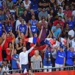 Bourges va accueillir l'un des tournois de qualification olympique féminin !