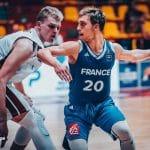 Euro U20 : les 12 joueurs sélectionnés
