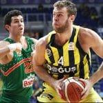 Turquie : Nicolo Melli s'envole pour la NBA