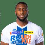 Pro B: Zimmy Nwogbo signe pour deux nouvelles saisons à Rouen