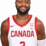 Coupe du monde: Le Canada atomise la Nouvelle-Zélande, 122-88