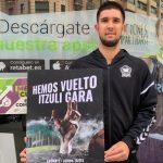 """Espagne: Axel Bouteille (Bilbao): """"Je voulais jouer dans la ligue Endesa"""""""