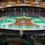 Le chiffre: 2 500 personnes pour voir un entraînement à Limoges