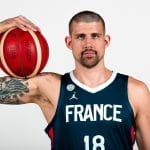 Adrien Moerman – L'équipe de France lui a déroulé le tapis rouge