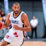 Prépa Coupe du monde: L'équipe de France repousse la Nouvelle-Zélande, 95-81