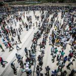 Avec 15 000 spectateurs, la finale de l'AfroBasket féminin à Dakar a battu un record d'Afrique