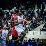 Coupe du Monde: Malgré les 15 points de Dar Tucker (ex-Maurienne), la Jordanie prend une trempe face à la Russie (-40)