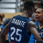 Euro U18: La France se fait sortir par la Turquie, 64-69