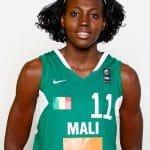 Féminines: Djene Diawara prolonge à Charleville