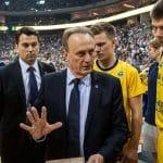 Allemagne: L'ALBA Berlin conserve le coach Aito Garcia Reneses pour jouer l'Euroleague