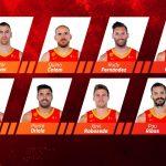 Coupe du monde: les pronostics peu flatteurs n'empêchent pas le coach espagnol Sergio Scariolo de dormir